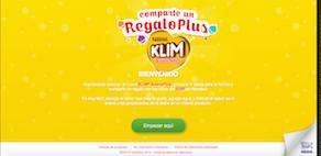 Web Page Klim