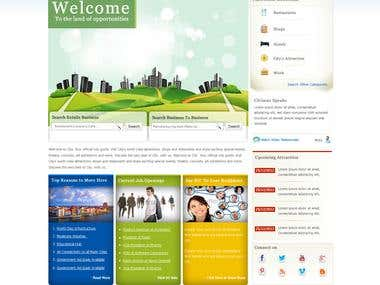 Home Page - Economic Development Corporation