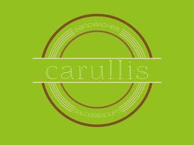 Logo to restaurant design/Diseño de logo para Restaurante