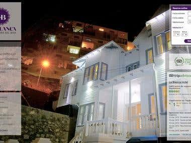 Hotel La Blanca