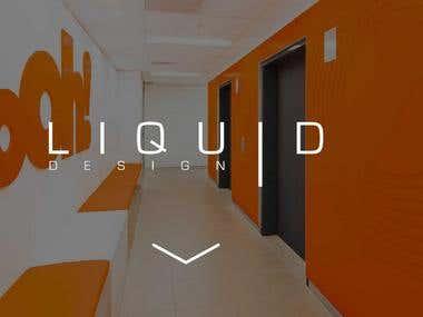Liquid Design · Sydney