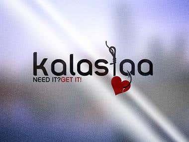 Logo Design for Kalastaa