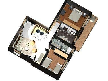 Reform Apartament