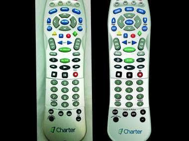 vector remote