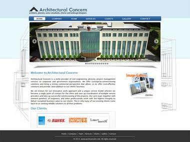 Archconcern.com