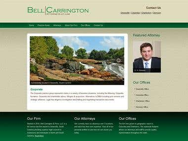 Bellcarrington.com
