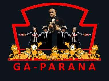 GA-PARANA