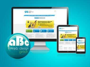 Huge website catalog