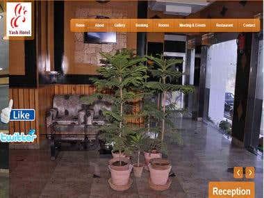 yashhotel.com