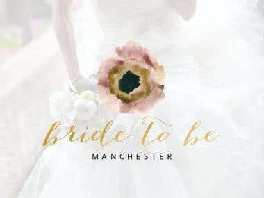 Bride To Be Brand ID