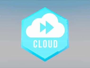 Voice Over for Cloud Computing Software Video