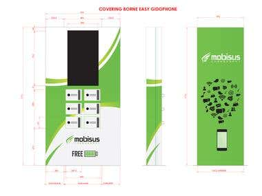 Print foil design