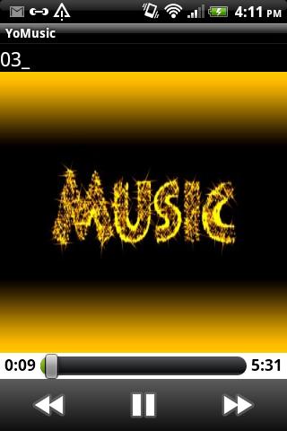 YoMusic