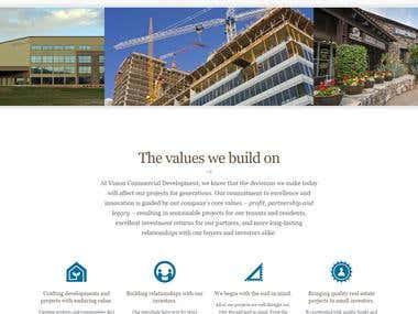 Vision Development Company