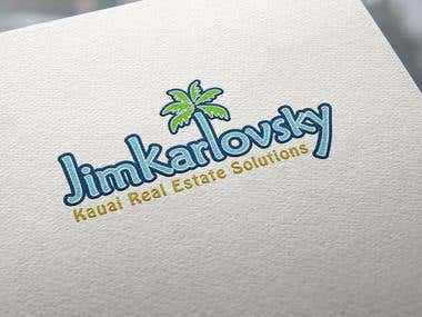 Jim Karlovsky Logos