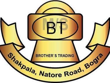 Logo & Corporete Identity