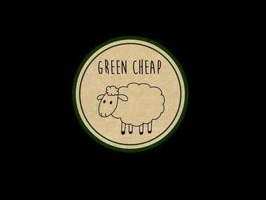 Green Cheap - Branding