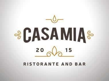 CasaMia Resturant And Bar