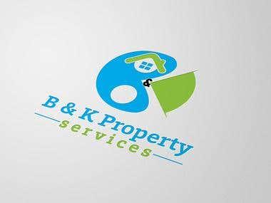 B & K Property Service