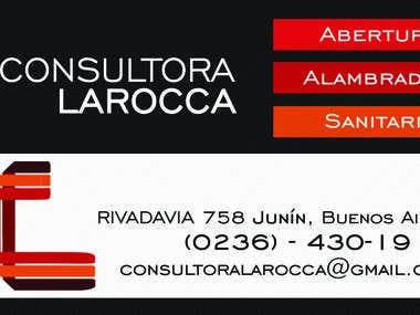 Consultora Larocca