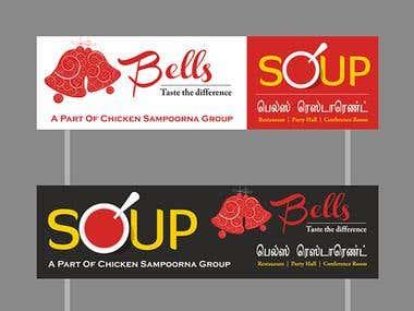 Graphic & print design