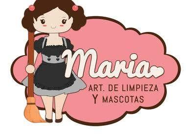 Maria Articulos de Limpieza