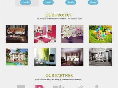 Decoration Home company