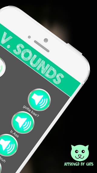 VSounds for Vine