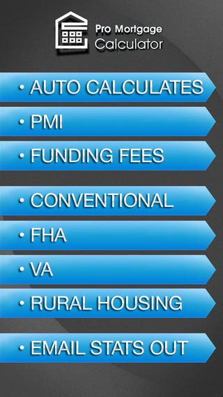 Pro Mortgage Calculator