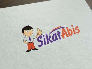 SikatAbis logo