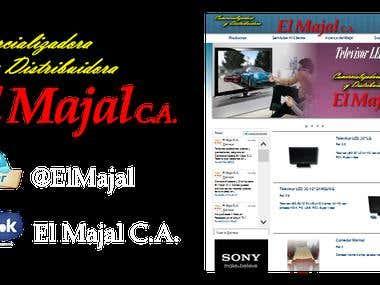 El Majal C.A.  (Web Site)