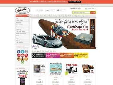 Bobalu Cigar Co.