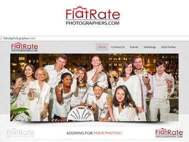 Flatrate logo