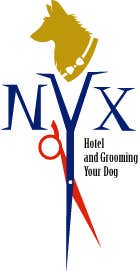 Dog Salon Logo