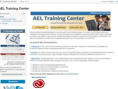 AEL Training Center