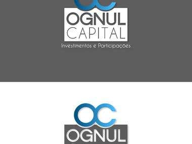 Ognul Capital Logo