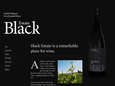 Black Estates