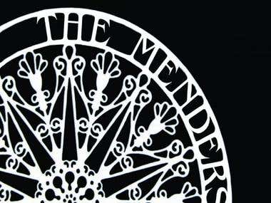 The Menders Logo Design