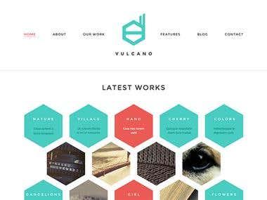 Website Desigh