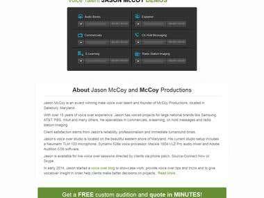 Mccoy Production