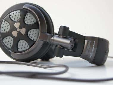 Headphone Design
