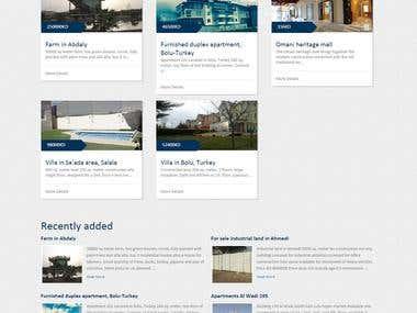 Lareen Kuwait Real Estate