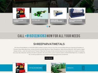Shree Parvati Metals
