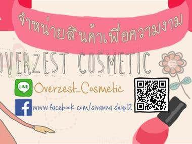 ิFacebook Cover for Shop Online
