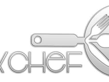 Logo suggestion for Fox Chef, a store kitchen utensils.