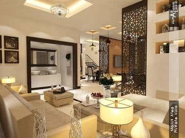 V03-Interior Design