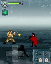 Zombie Zero 2D