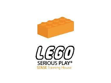 Logotipo para grupo LEGO Serious PLAY