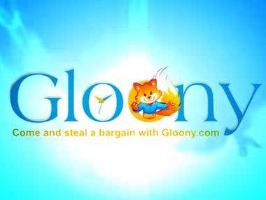 Gloony Penny Auction