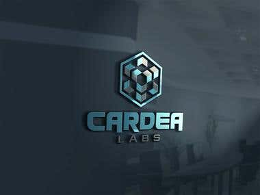 Logo for Cardea Labs